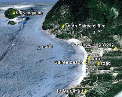Tezzas Beaches and Islands KO TAO UPDATED