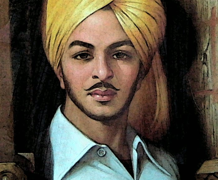 Long and Short Essay on Bhagat Singh in English