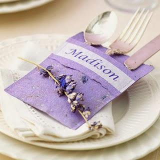 decoração das bodas de papel