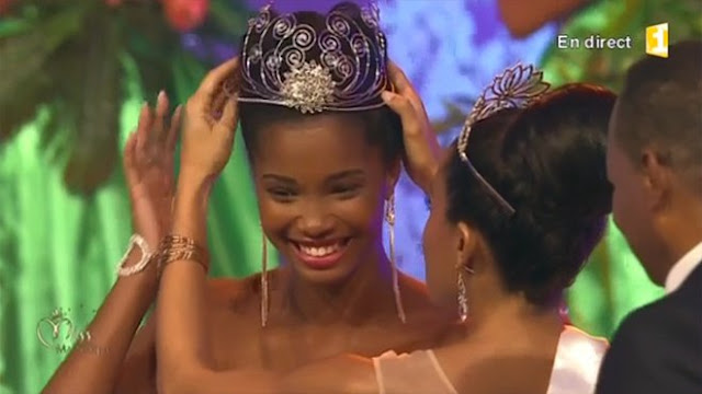 miss martinique 2015