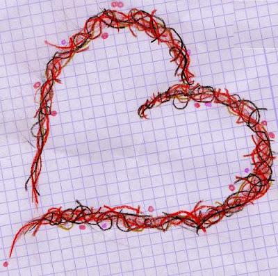 lettre d'amour pour une femme 2
