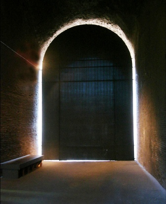 Abrir El Horizonte La Puerta Negra