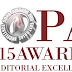 The SOPA 2015 Awards for Editorial Excellence Launches Call For Entries