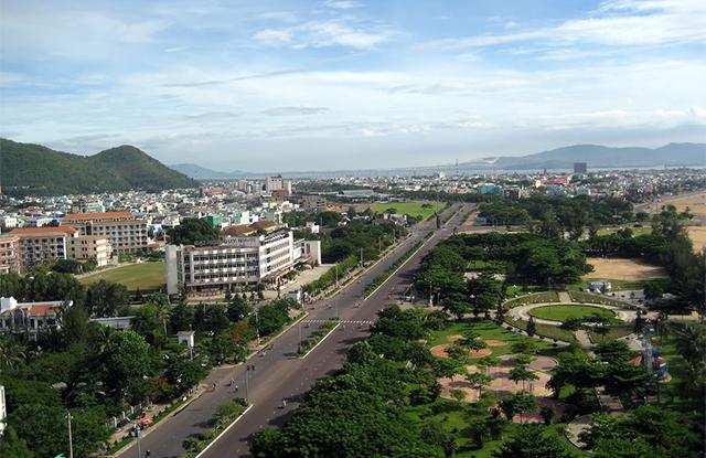 Những hình ảnh đẹp về Bình Định, anh dep ve Binh Dinh