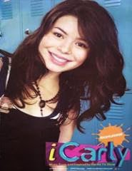 ICarly 1ª a 6ª Temporada Torrent