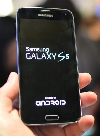 spek harga samsung galaxy s5 mini