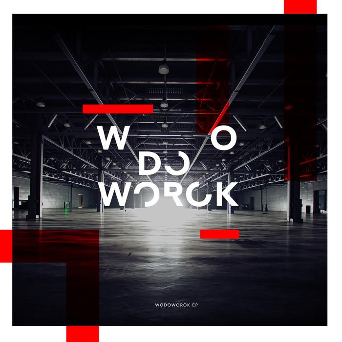 RECENZJA: Wodoworok - Wodoworok EP