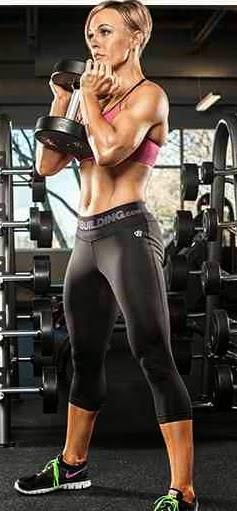 Γυναίκες fitness