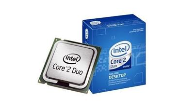 Core 2 Duo é um processador antigo, mas que atende àqueles que só fazem tarefas básicas no PC