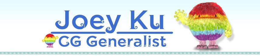 Joey Ku