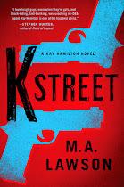 Giveaway - K Street