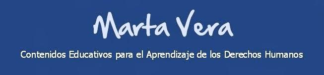 <center>Marta Vera</center>