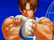 Giái đấu KOF, game đánh nhau hay tại GameVui.biz