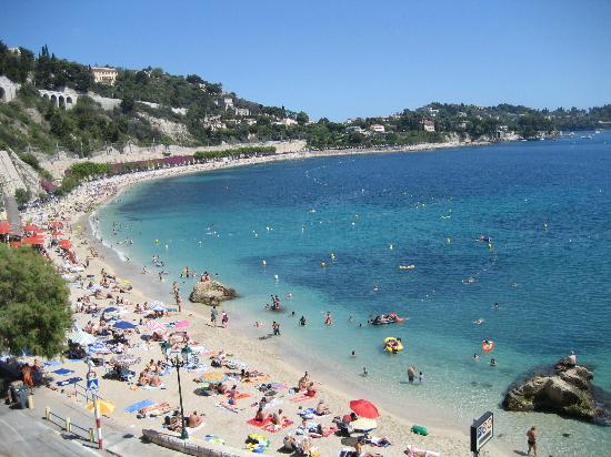 Our family adventures pre cruise planning villefranche for Piscine villefranche