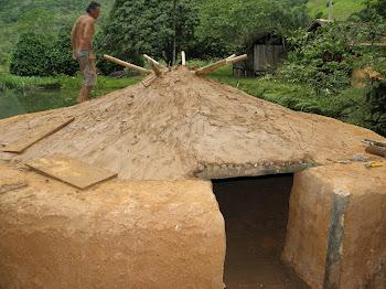 Sauna Temaskal
