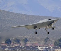 x-47b av-2 test flight is a success