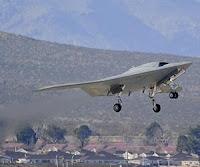 x-47b av-2 test flight is a success
