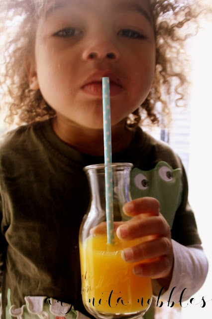 Drinking a Princes orange juice is one of your five a day | Anyonita-nibbles.co.uk