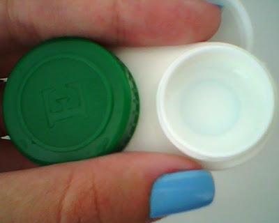Como usar lentes de contato