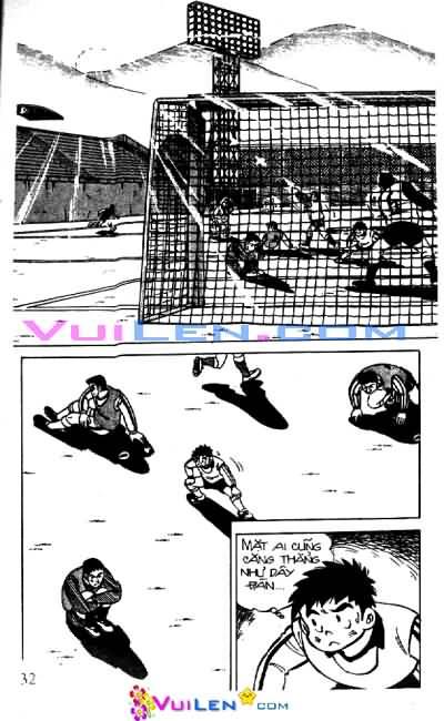 Jindodinho - Đường Dẫn Đến Khung Thành III  Tập 13 page 32 Congtruyen24h