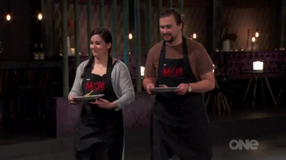 My kitchen rules new zealand season 1 episode 17 daily for Y kitchen rules episodes