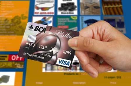 Kartu Kredit BCA Bebas Iuran Tahunan
