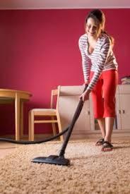 čiščenja prostorija