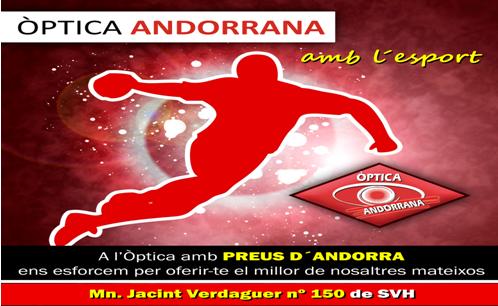 Òptica Andorrana