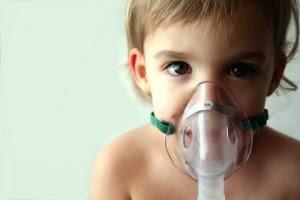 vitamin untuk asthma kanak-kanak