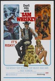 Watch Sam Whiskey Online Free 1969 Putlocker
