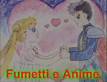 Cliccate qui per vedere Fumetti e Anime che vi consiglio!
