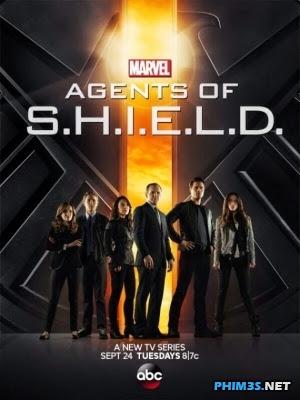 Đặc Vụ S.H.I.E.L.D 2
