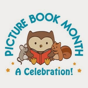 November -National Picture Book Month