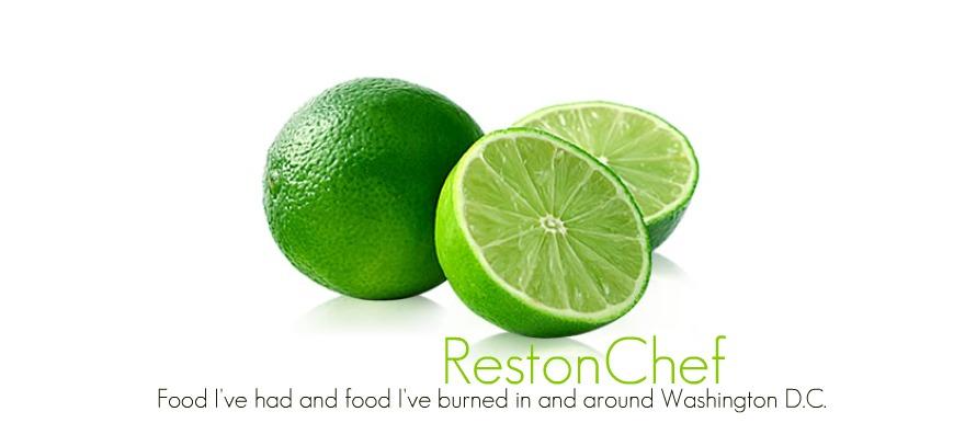 Reston Chef