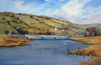 Gwendraeth at Kidwelly Quay