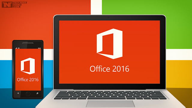 Microsoft Office 2016 Extended Trial Free 150 Days