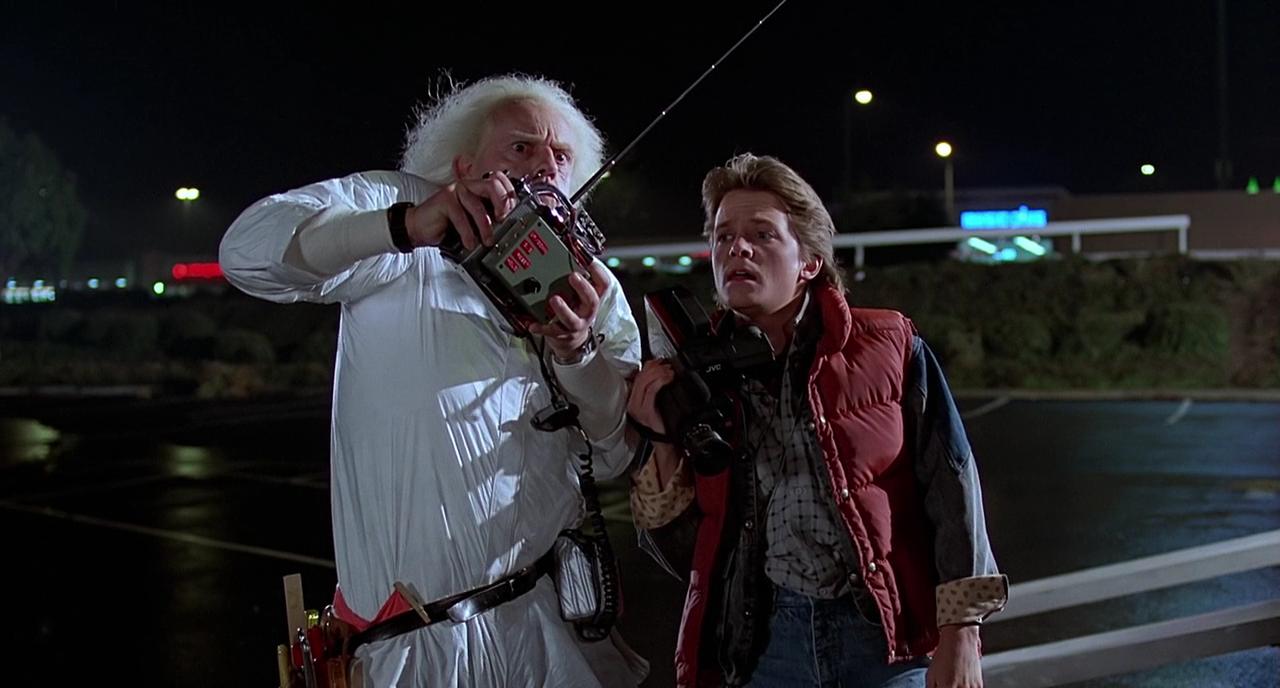 Geleceğe Dönüş - Michael J. Fox ile ilgili görsel sonucu
