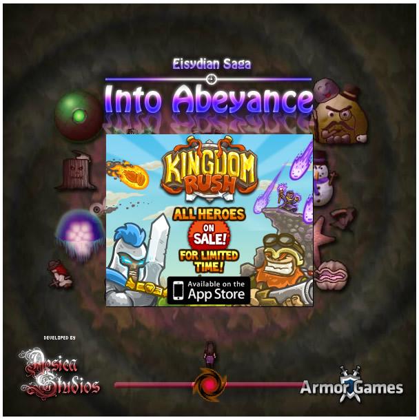 Armor Game : Eisydian Saga