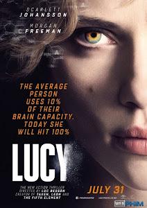 Xem Phim Bộ Não Siêu Việt - Lucy