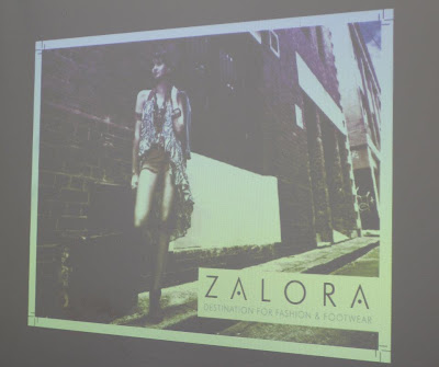 Zalora PH Launching in Cebu