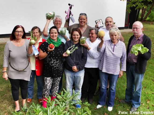 Lebensmittelausgabe an der Markuskirche/demnächst: Porzer helfen Porzern - Stille Engel e.V.