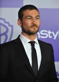 El actor Andy Whitfield muere a causa de un linfoma no-Hodgkin