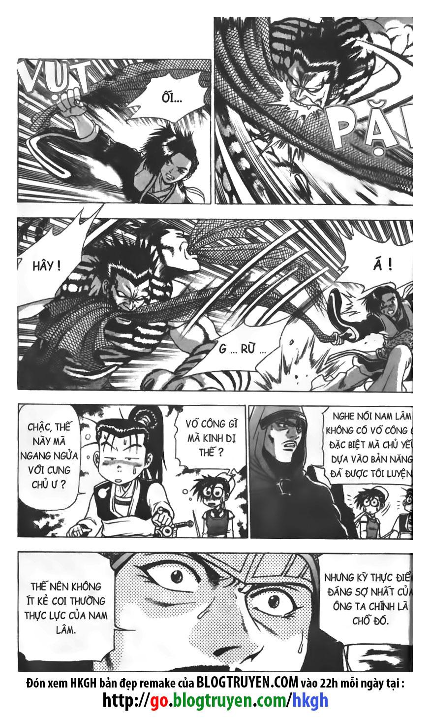 Hiệp Khách Giang Hồ chap 166 page 8 - IZTruyenTranh.com