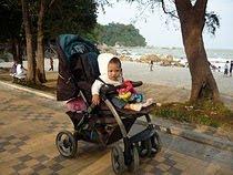 @ Teluk Cempedak 2009