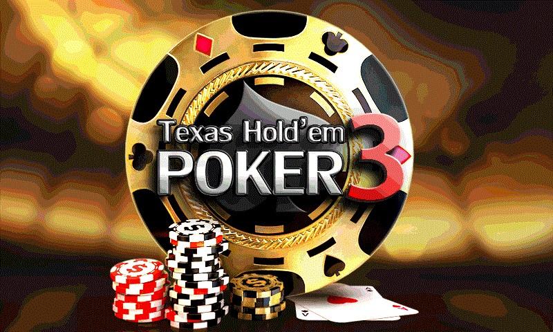 Texas holdem poker saga