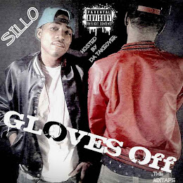 DA TAKEOVER PRESENTS....Sillie&Jake Dawlson  :GLOVES OFF