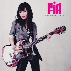Fia - Menebus Dosa (Feat. Piyu) Stafaband Mp3 dan Lirik Terbaru