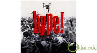 'HYPE!'