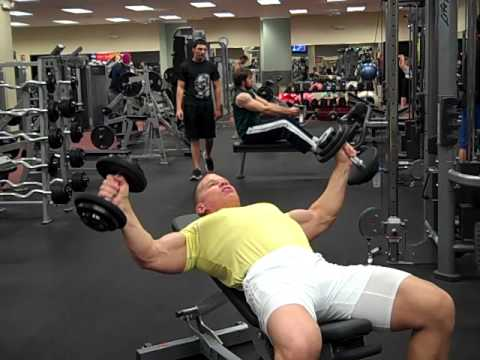 Chest Building Routines