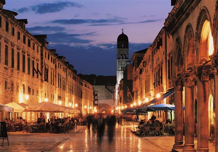 Los 10 mejores destinos europeos para 2016